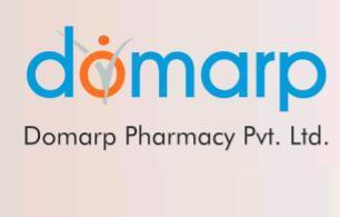 DOMARP PHARMACY PVT. LTD.