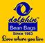 Dolphin Bean Bags