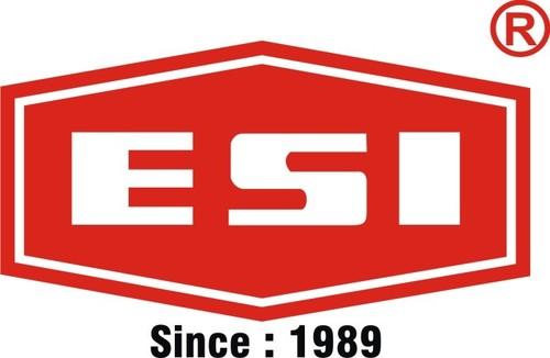 E.S. INDUSTRIES