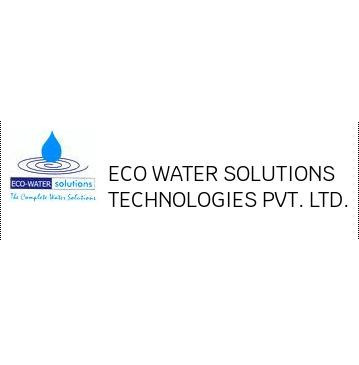 ECO WATER SOLUTIONS TECHNOLOGIES PVT. LTD.