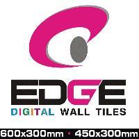 EDGE DIGITAL WALL TILES