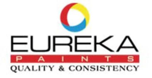 Eureka Paints