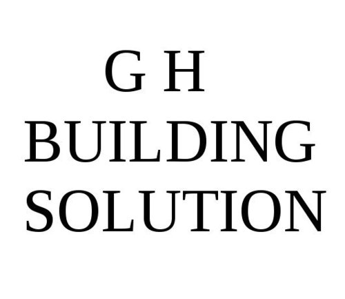 G H BUILDING SOLUTION