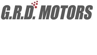 GRD MOTORS