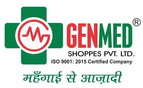 Genmed Shoppes Pvt. Ltd.