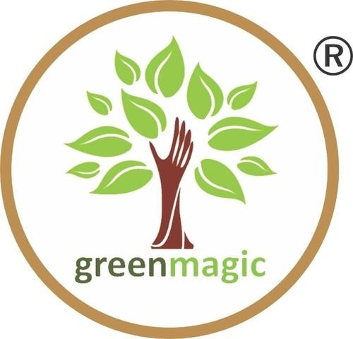 Green Magic ( by SVA )