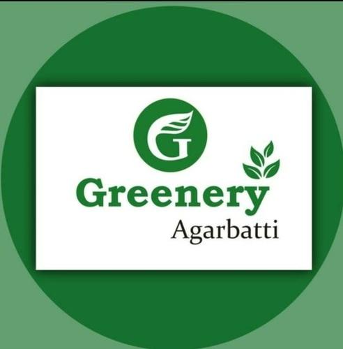 Greenery Agarbatti