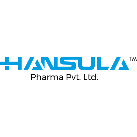 HANSULA PHARMA PVT. LTD.
