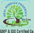 HEAL HERBAGE PHARMACY