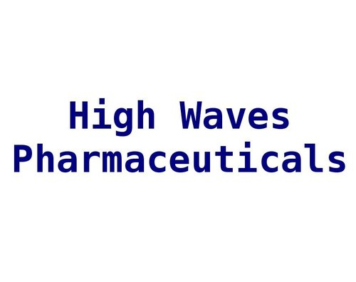High Waves Pharmaceuticals