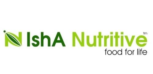 ISHA NUTRITIVE