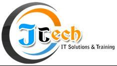 J TECH IT SOLUTIONS AND TRAINING PVT. LTD.