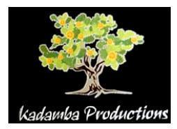 KADAMBA PRODUCTIONS