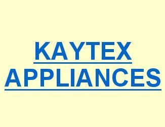 KAYTEX APPLIANCES