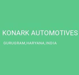 KONARK AUTOMOTIVES