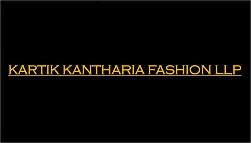 Kartik Kantharia Fashion LLP