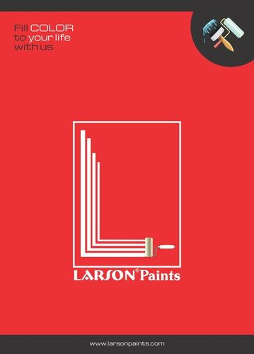 Larson Paints & Coating Pvt. Ltd.
