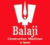 巴拉吉工程机械和配件