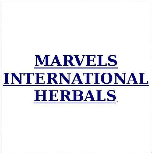 MARVELS INTERNATIONAL HERBALS COMPANY