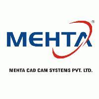 MEHTA CAD CAM系统PVT。 LTD。
