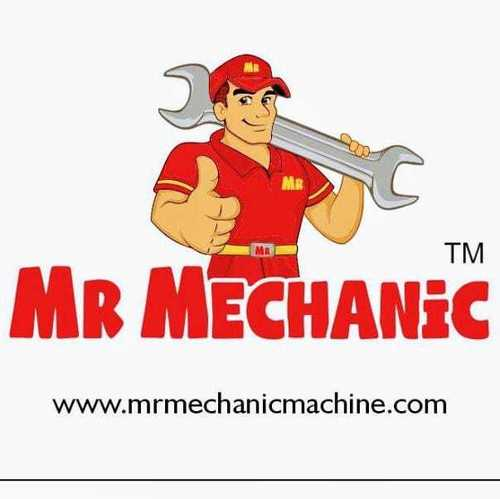 MRMECHANIC MACHINE PRIVATE LIMITED