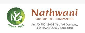 NATHWANI GROUP OF COMPANIES