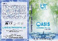 OASIS ULTRATECH PVT. LTD.