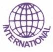 OTTO INTERNATIONAL