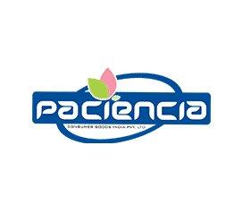 PACIENCIA CONSUMER GOODS INDIA PVT. LTD.
