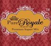 PURE ROYALE FOODS LLP