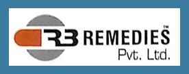 R B REMEDIES PVT. LTD.