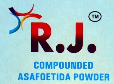 R.J. Spices And Food Products Pvt. Ltd.