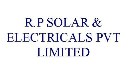 RP SOLAR & ELECTRICALS PVT. LTD.