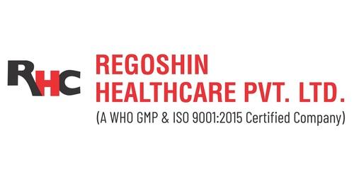 REGOSHIN HEALTHCARE PVT LTD