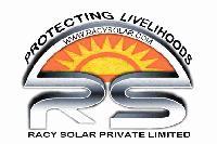 Racy Solar Pvt. Ltd.