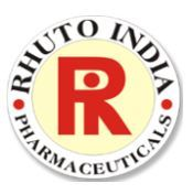 Rhuto India Pharmaceuticals Pvt. Ltd.