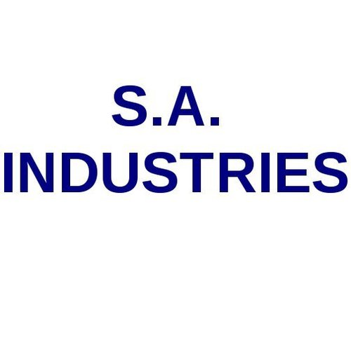 S.A.工业