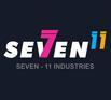 七个-11个行业