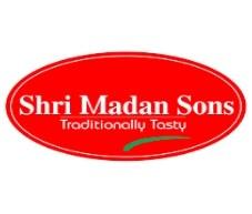 SHRI MADAN SONS