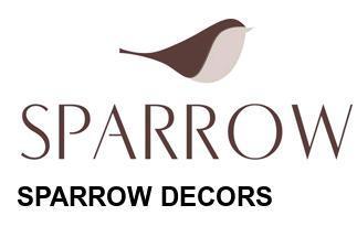 SPARROW DECORS