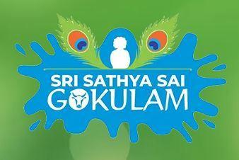 SRI SATHYA SAI GOKULAM DAIRY PRODUCTS
