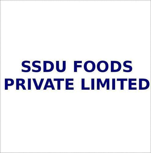 SSDU FOODS PRIVATE LIMITED