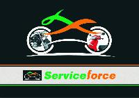 Sales Force India Pvt. Ltd.