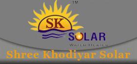 Shree Khodiyar Solar Pvt. Ltd.