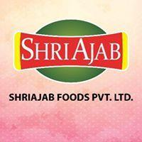 Shriajab Foods Private Limited