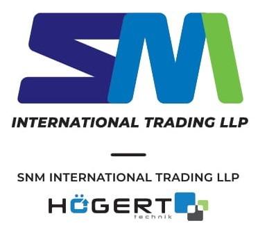 Snm International Trading Llp