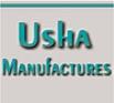 USHA制造