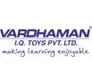 VARDHAMAN I.Q TOYS PVT. LTD