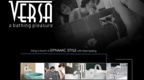 Versa Bath Fittings