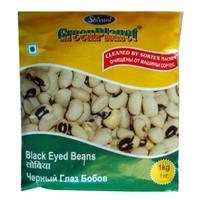 Greenplanet Black Eyed Beans